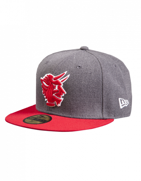 Cap New Era Teufel