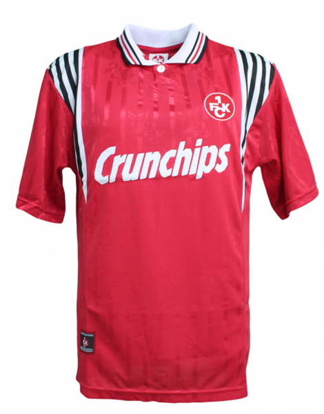 Retro Trikot Crunchips