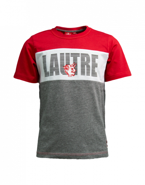 T-Shirt Lautre Kids
