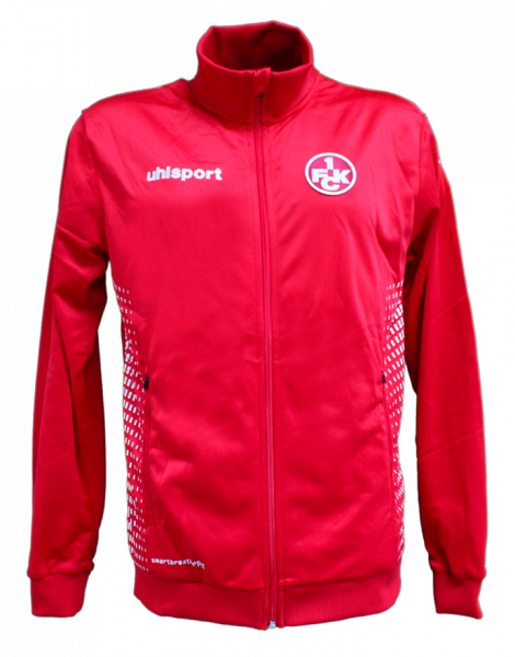 Trainingsjacke 18/19