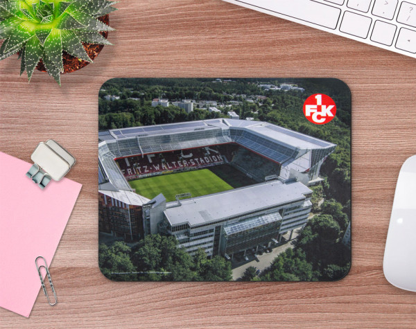Mousepad - Tuch