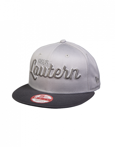 "Cap New Era ""Lautern"""